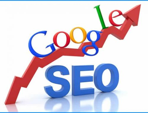 How to climb google rankings with SEO