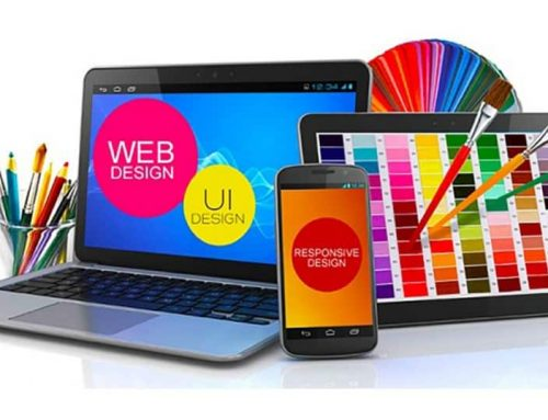 Colour Fast Web Design